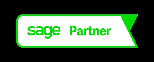 Sage Partner Logo