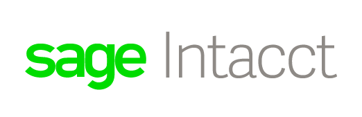 Sage Intacct Partner Logo