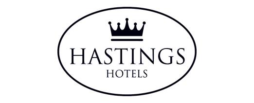 Hastings Hotels Logo