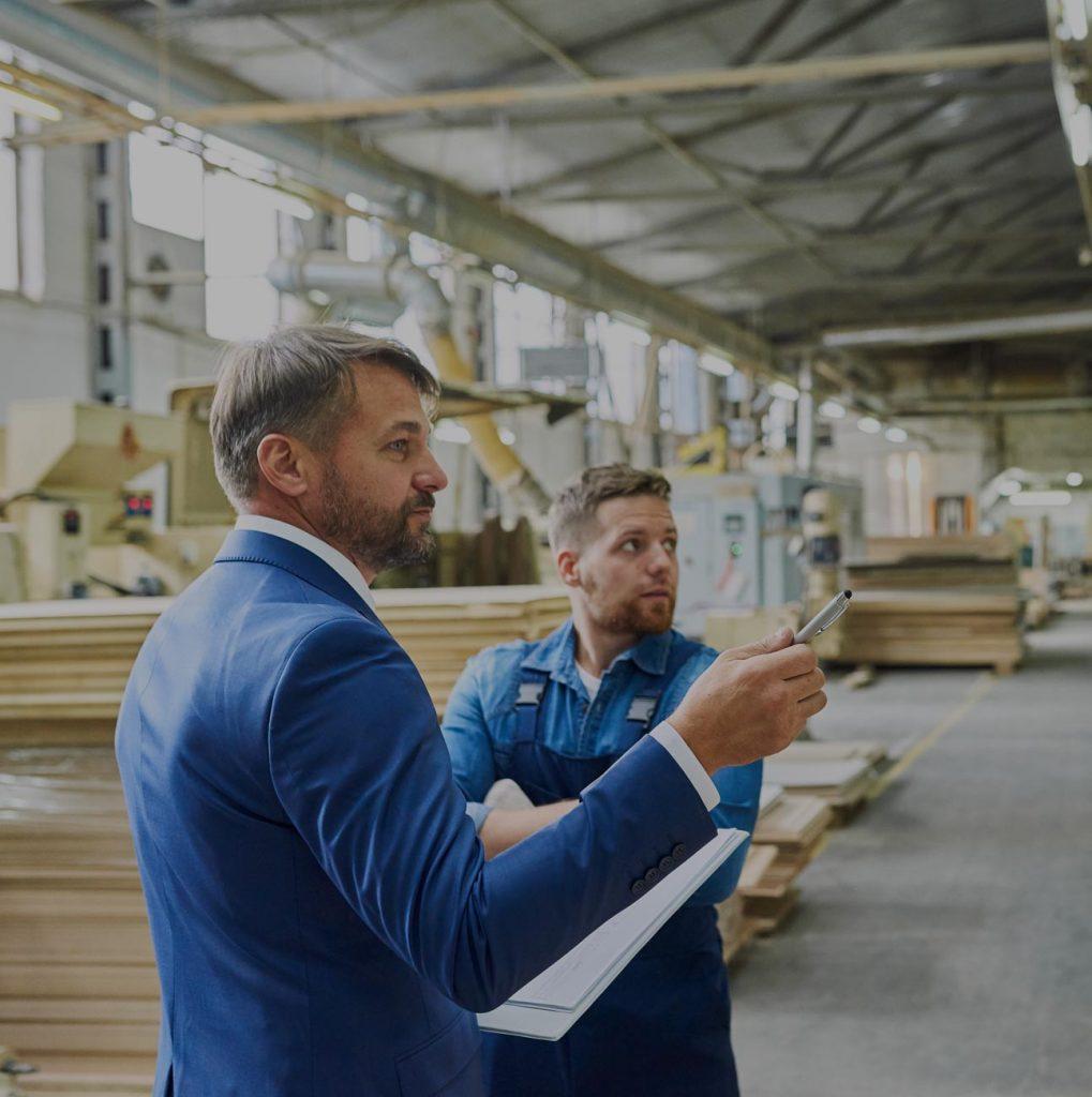 Sage Business Cloud X3 Production Management