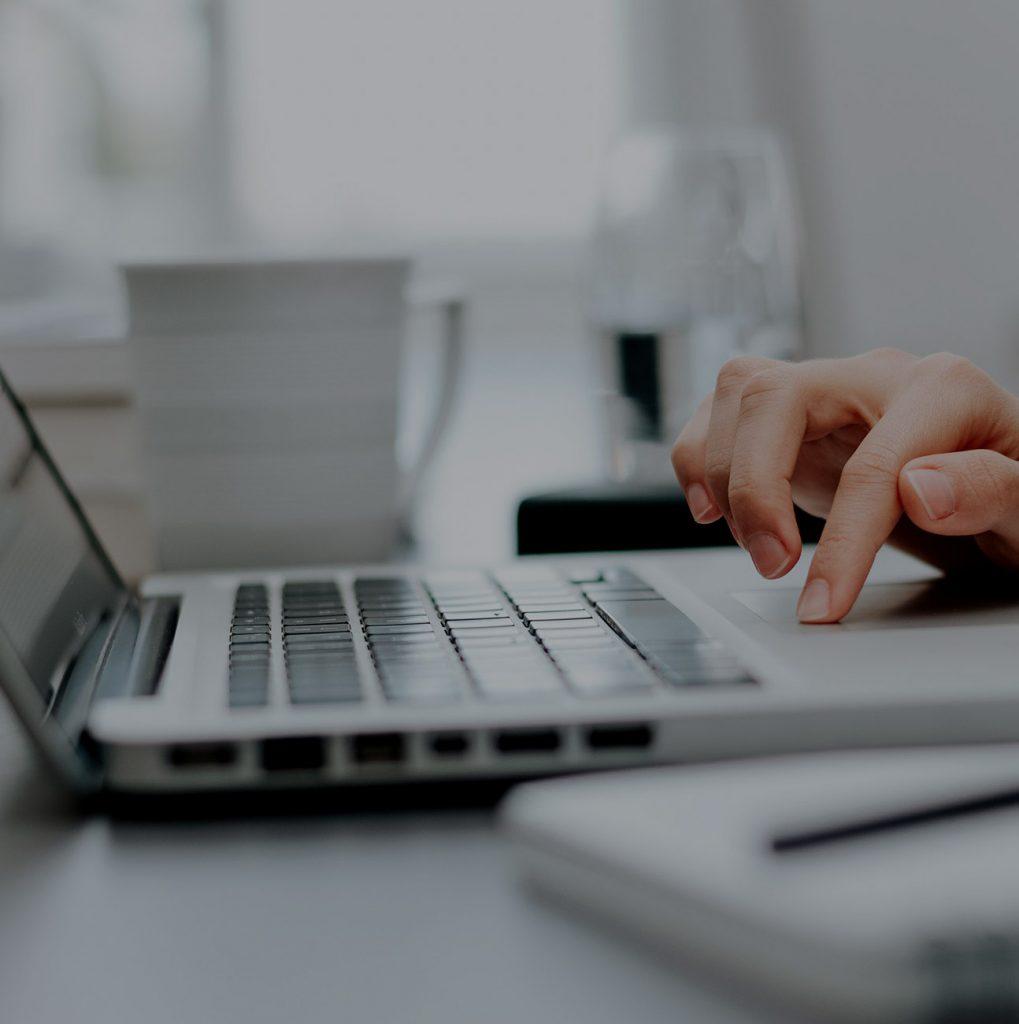 Multi-Entity Finance Software